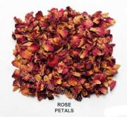 Rose Petals Dried Flowers ~ Love, Healing, Protection, Luck
